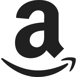 Amazon Icon Svg Png Orion Icon Library