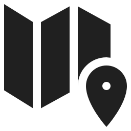 Map Marker Icon Svg Png Orion Icon Library