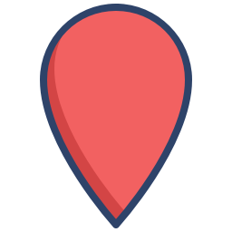 Map Pin Icon Svg Png Orion Icon Library