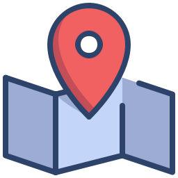 Navigation Map Icon Svg Png Orion Icon Library