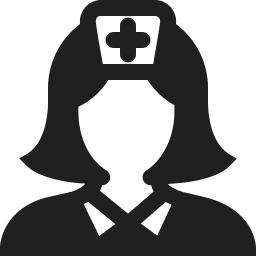 Nurse Icon Svg Png Orion Icon Library
