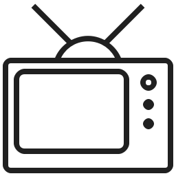 Our Tv Series Icons Orion Icon Library