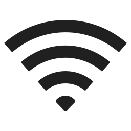 Wifi Icon Svg Png Orion Icon Library